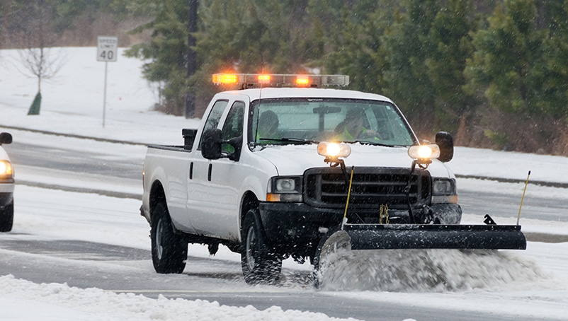 The Ultimate Snow Removal Contract