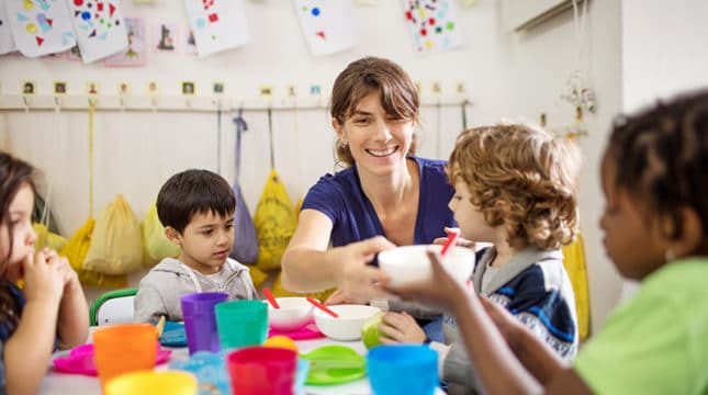 How to Become a Licensed Childcare Provider