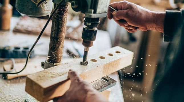 Carpentry Certification Guide