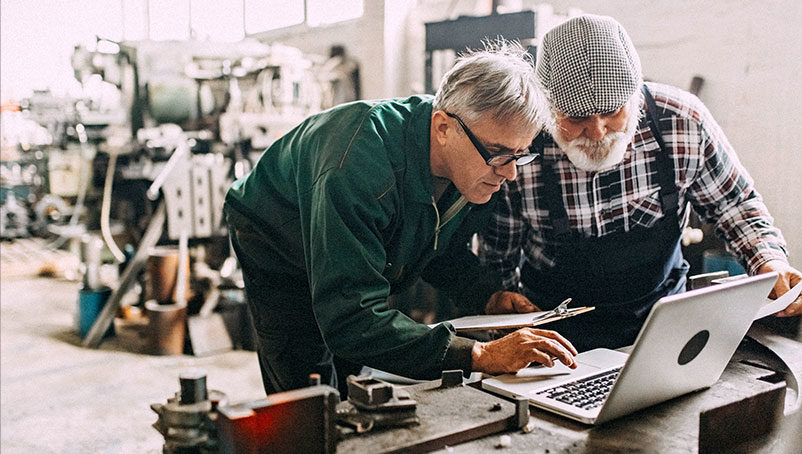 Commercial Equipment Financing Options for Your Small Business