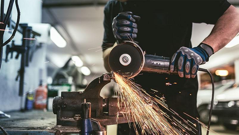 commercial equipment financing