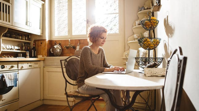 Tax Deduction for Home Office – Learn about Home Business Write-Offs