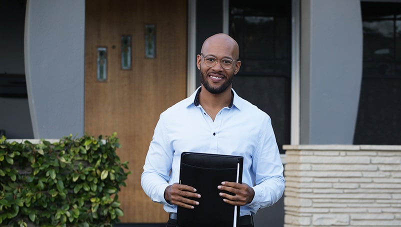 Real Estate Business License
