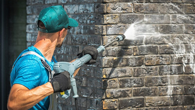 Pressure Washing Marketing Tips to Attract More Customers