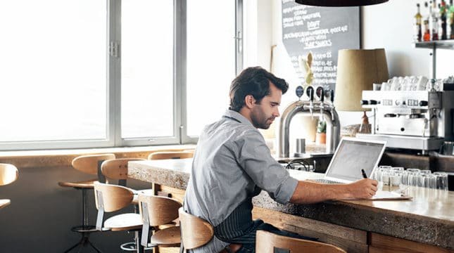8 ways to protect your restaurant and customers from COVID-19
